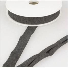 Stephanoise, Jersey Schrägband, mehrere Farben, 20 mm, 1 Meter