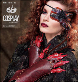 Hand-Eye 2095 - Cosplay Schnittmuster