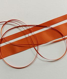 Satinband Luxe, 100% Polyester, mehrere Breiten, rest 47, 1 Meter