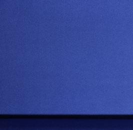 Reduziert, Baumwollstoff, Canvas, royalblau, 1 Meter