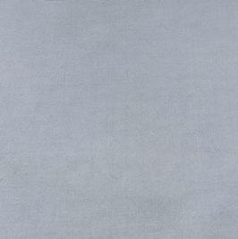 Reduziert, Baumwoll Rips, silbergrau, 50 cm