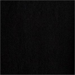Reststück, Natur Leinen,  schwarz