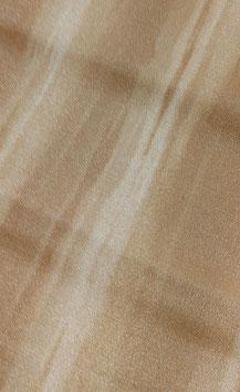 Reduziert, Batikstreifen, elastisch, beige-naturweiß, 50 cm