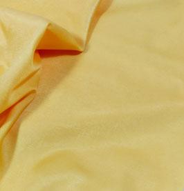Reduziert, Futterstoff, gelb, 1 Meter