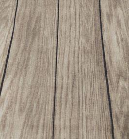 Reststück, Holzlatte, robust, beige meliert
