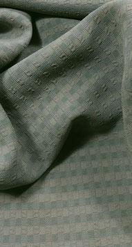 Reduziert, Struktur Gewebe, khaki, 1 Meter