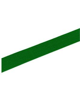 Hochwertiges Gummiband, beidseitig verwendbar, vier Farben, 20 mm breit, 1 Meter