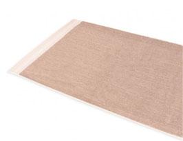 Leinenfrottee Handtuch groß, naturbelassen, Gr.70 x 130 cm
