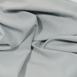 Reduziert, Blusen Stoff, Webkaro, hellgrau, 50 cm