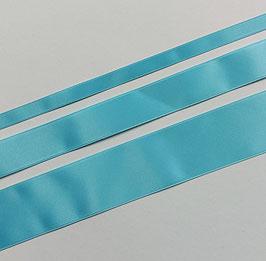 Satinband Luxe, 100% Polyester, mehrere Breiten, mint 70, 1 Meter
