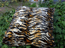 Kissenhülle Baby-Tiger, Gr. 40 x 40 cm, 50 x 50cm