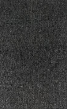 Reduziert, leichter Blusenstoff, grau meliert, 50 cm