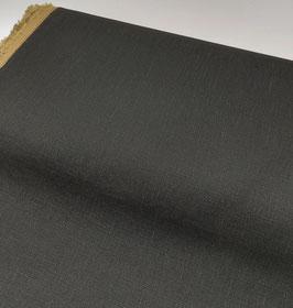 Reduziert, Techno-Leinen mit Beschichtung, schwarz, 50 cm