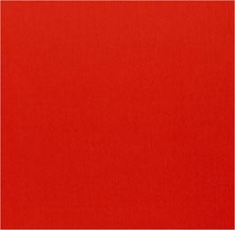 Reduziert, Baumwoll - Cretonne, rot, 1 Meter