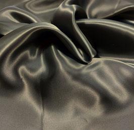 Reduziert, Duchesse Futer, khaki dunkel, 1 Meter