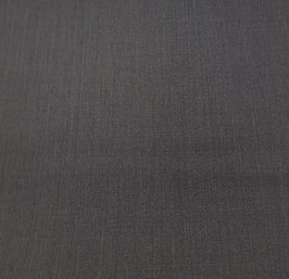 Reduziert, Wollstoff, grau-braun-blau, fein meliert, 50 cm