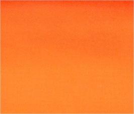 Reduziert, Baumwollgabardine, robust, orange, 1 Meter