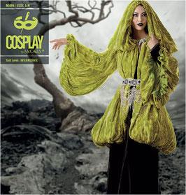 Mysstic 2099 - Cosplay Schnittmuster