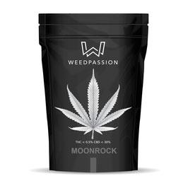 Weedpassion Moonrock 30% cbd 1gr