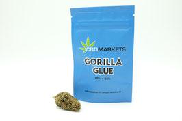 Cbdmarkets Gorilla Glue 23% cbd