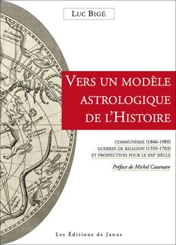 Vers un modèle astrologique de l'Histoire