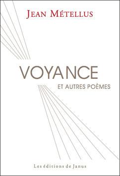 Voyance et autres poèmes
