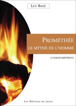 Prométhée, le mythe de l'Homme
