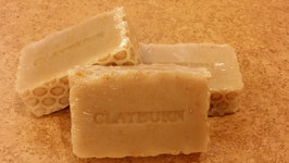 Honey & Oats Organic Soap