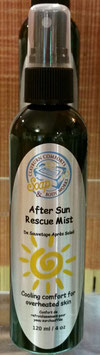 After Sun Rescue Mist - 50% OFF!