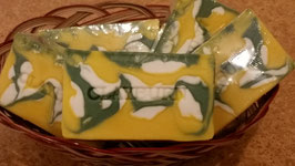Orange Patch Organic Soap