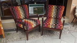 Knoll Antimott Sessel (50er Jahre)