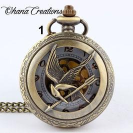 Orologio Ghiandaia Imitatrice