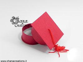 Tocco Rosso Cartoncino