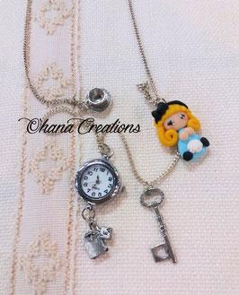 Orologio - Alice nel paese delle meraviglie