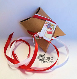 Pillow Box Avana