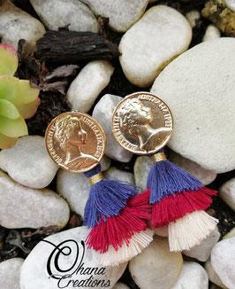 Monete oro