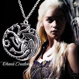 Collana Targaryen