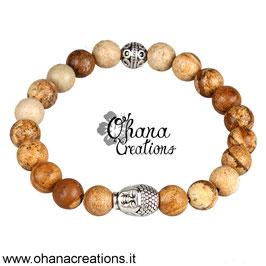 Buddha Marmo Sabbia