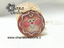Collana ginger