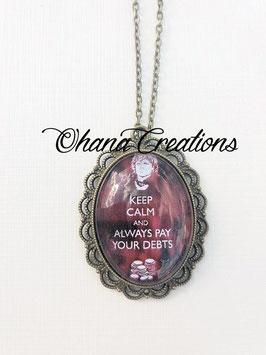 Collana Tyrion
