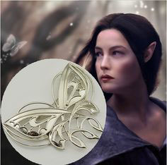 Spilla di Arwen