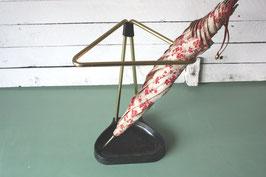 Dreieckiger Schirmständer Midcentury Modern | Umbrella 'Stand | Umbrella holder 50s, 60s