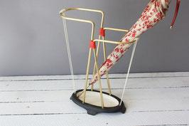 Schmaler 50s Schirmständer | Umbrella Stand Mid Century