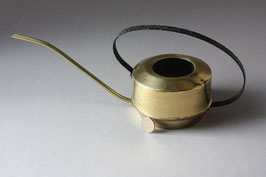 Gießkanne Messing Antik | Watering Can Brass