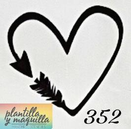 Heart352