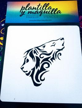 Wolf306