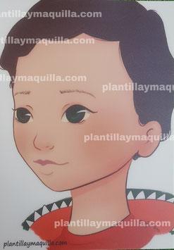 Nahuel perfil