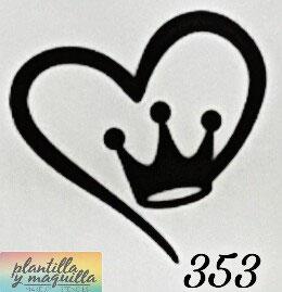Heart353