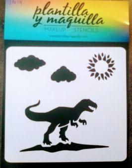 IN14 Dinosaurio