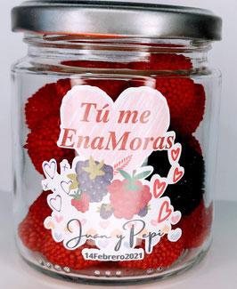 Tarrito Tu me EnaMoras